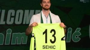 Izabrao (ne)sretni broj 13: Šehić i službeno pronašao novi angažman