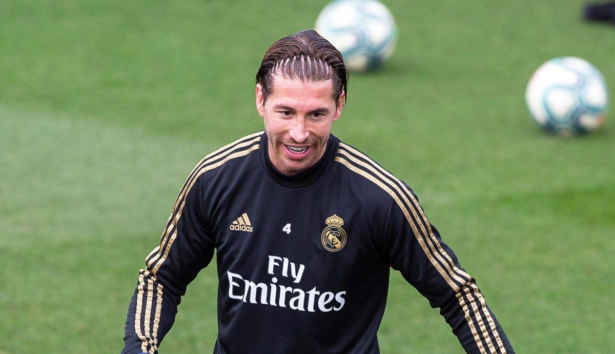 Ramos brutalno vrijeđao člana Reala na posudbi u Sociedadu