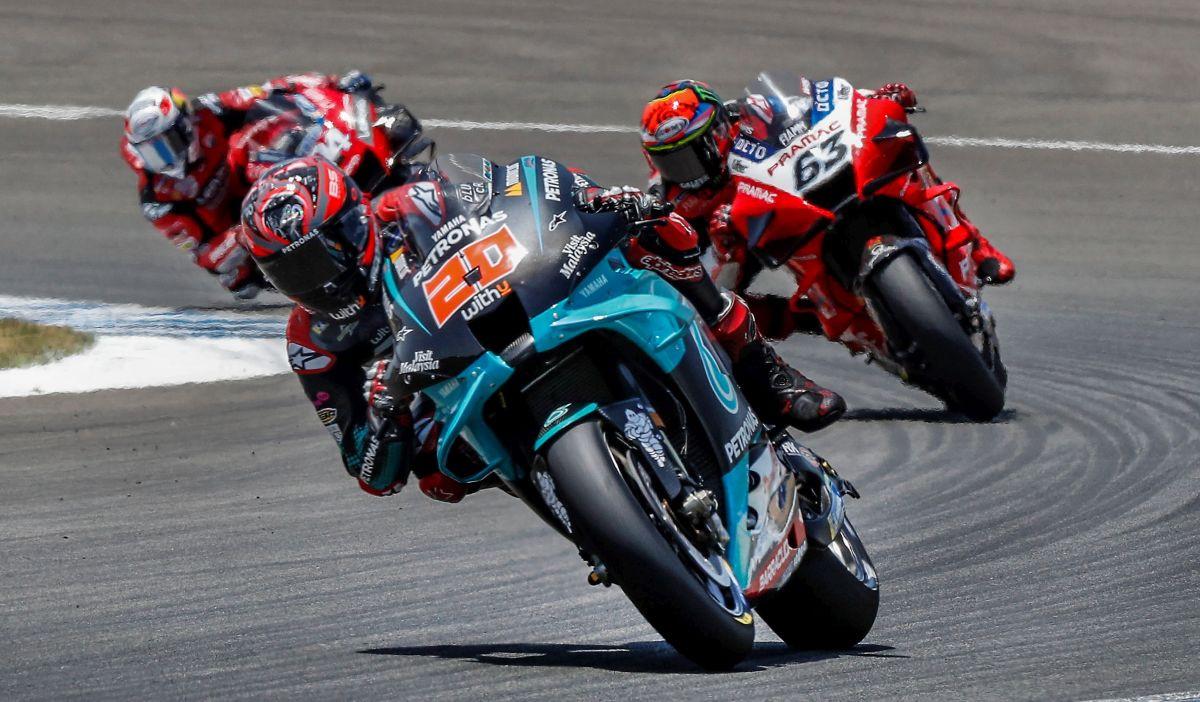 Čudesni Quartararo uvjerljivo do novog trijumfa u Moto GP šampionatu