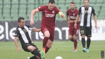 Duljević potpisao trogodišnji ugovor s Dynamom iz Dresdena?