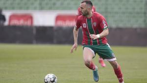 Čurjurić: Pobjedom ćemo doći na korak do ostvarena cilja