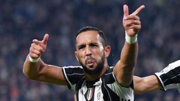 Juventus će kupiti Benatiju od Bayerna