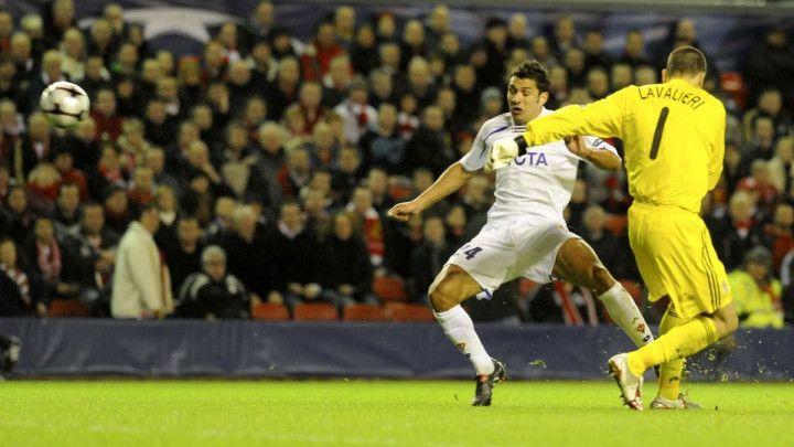 Palace doveo nekadašnjeg golmana Liverpoola
