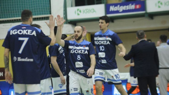 KK Igokea pregazila KK Mladost i plasirala se u finale Kupa Mirza Delibašić