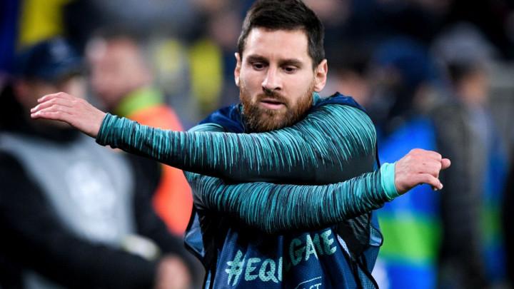 Argentinac u problemima: Lionel Messi više neće moći ući u Veliku Britaniju?
