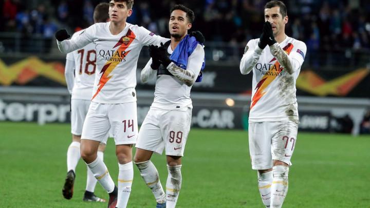 Mladi igrač se prisjetio dobrodošlice u Rimu: Mene ćeš zvati 'gospodin Kolarov!'