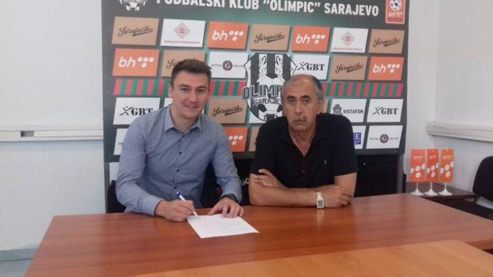 Šarić: Želimo omladinski pogon konkurentan Sarajevu i Želji