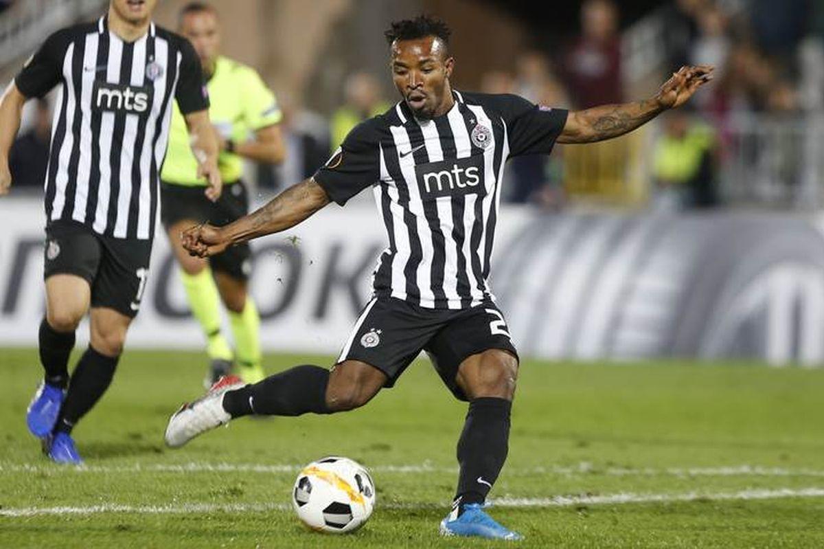 Partizan raskinuo ugovor sa jednim od najboljih fudbalera zbog kršenja klupske discipline