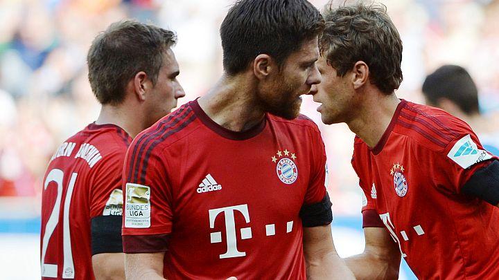 Bayern se provukao, Schalkeu i Wolfsburgu po bod