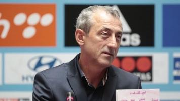 Baždarević objavio spisak za duele s Gibraltarom i Albanijom