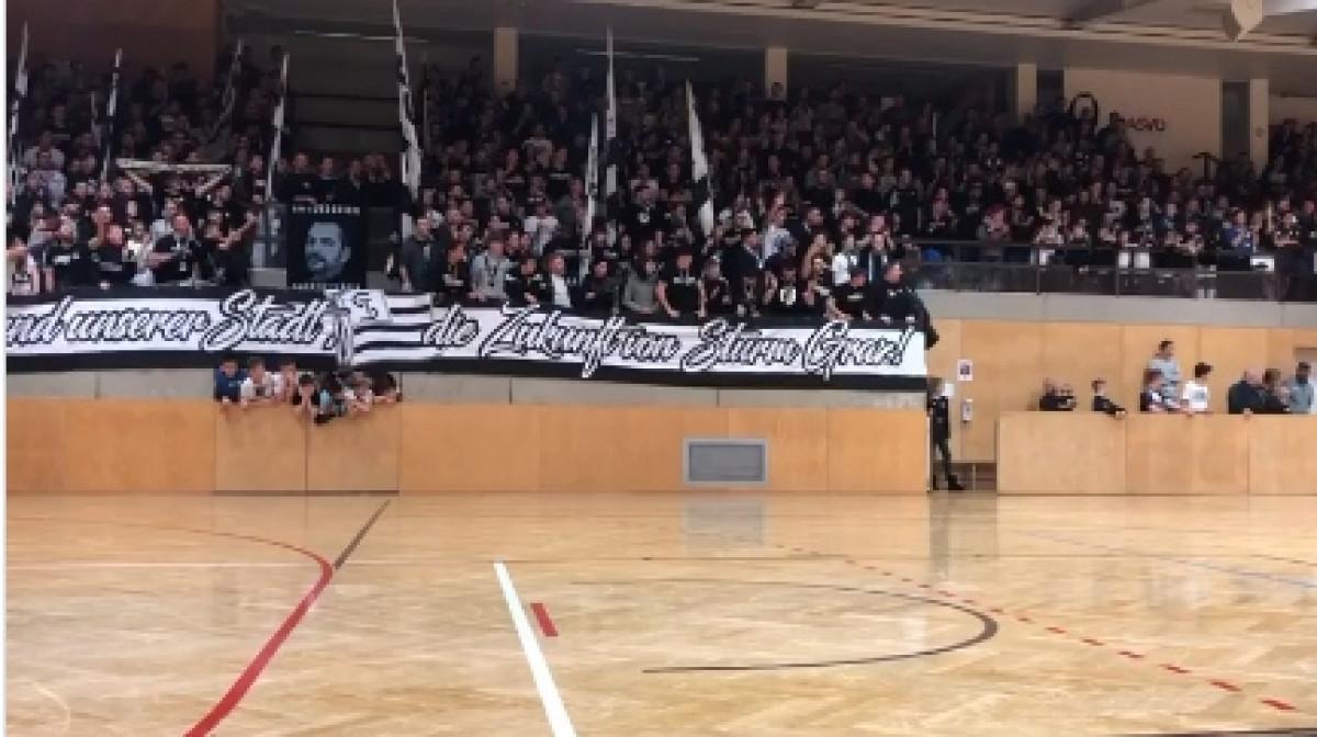 Dvorana u Gracu 'eksplodirala' kada se pojavio Ivica Osim