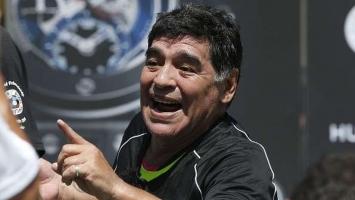 Maradona: Icardi ne zaslužuje da igra za reprezentaciju
