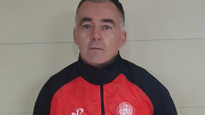 Amir Nukić novi trener FC Salines Tuzla