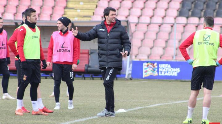 Cihat Arslan u Bijeljinu poveo i otpisanog nogometaša