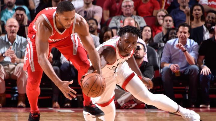 Raptorsi zaustavili Rocketse, Spursima teksakši derbi