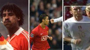 Pljuvanje u vis: Najveći skandali od Rijkaarda do Ronalda i Messija