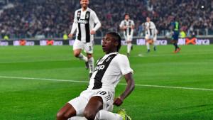 "Otac Moisea Keana optužuje Juventus: ""Dužni su mi dva traktora!"""