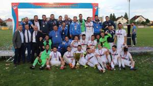 Radnik sjajno okončao sezonu: Bradonjić sretan zbog trofeja