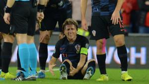 Marca: Igraju za svoje države, odmaraju u Real Madridu