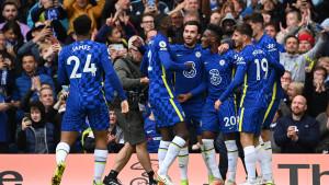 Chelsea igrao bez napadača i ostvario jednu od najuvjerljivih pobjeda u historiji