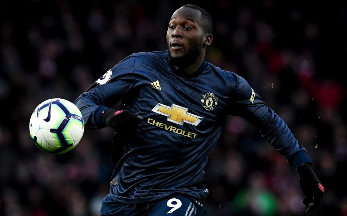 Manchester United konačno pristao da proda Romelua Lukakua?