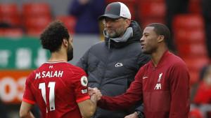 Jurgen Klopp otpisao čak osmoricu igrača u Liverpoolu