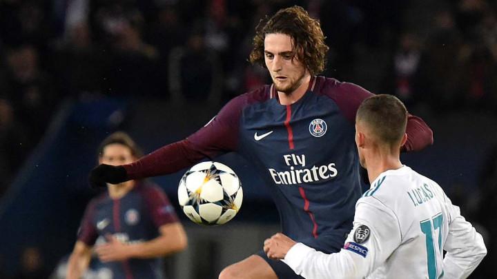 Tottenham došao u Pariz po Rabiota, a on ih osramotio kao niko