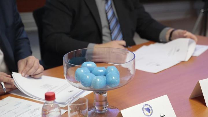 Ko će se sastati u polufinalu Kupa Bosne i Hercegovine?