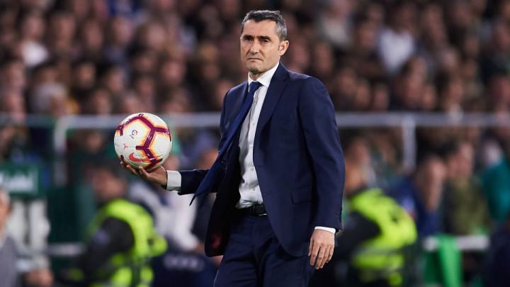 Uprava Barcelone postavila uslov Valverdeu, ukoliko ga ispuni ostat će trener katalonskog tima