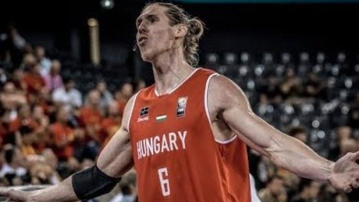 Akos Keller novi košarkaš Zadra