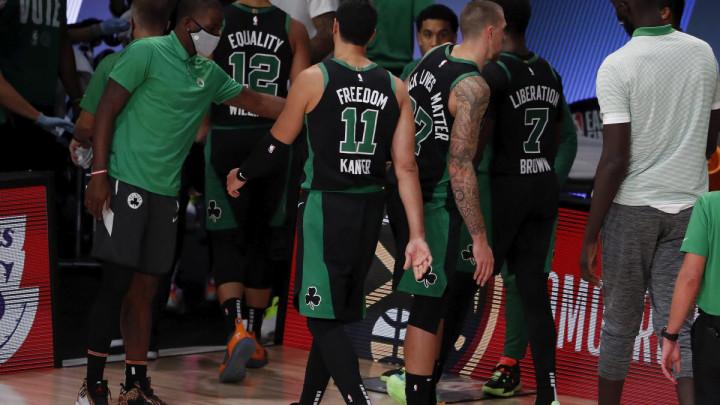 Miami nadoknadio -17 i ponovo dobio Boston, burno u svlačionici Celticsa nakon utakmice