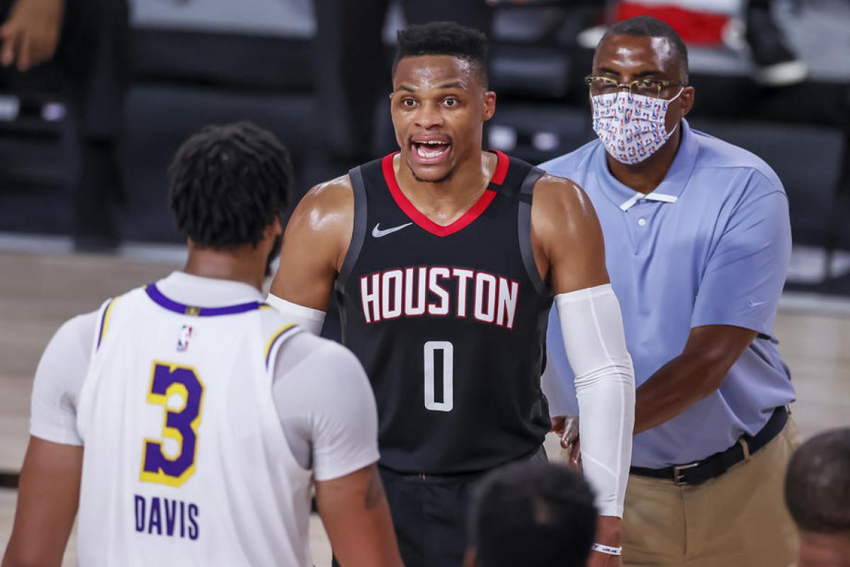 Houston sprema trade u kojem će se riješiti Russella Westbrooka