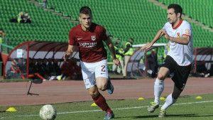 Igrači Sarajeva motivisani ulaze u nastavak prvenstva