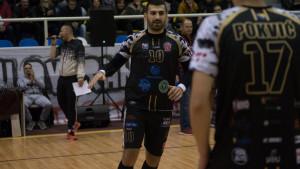 Ljutić prezadovoljan nakon Vogošće: Odigrali smo najbolju utakmicu sezone!