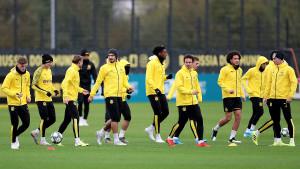 Nastavlja se Liga prvaka: Derbi u Dortmundu, zanimljivo i u ostalim grupama