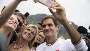 Federer ponovo govorio o penziji i ovog puta rekao pomalo neočekivane stvari