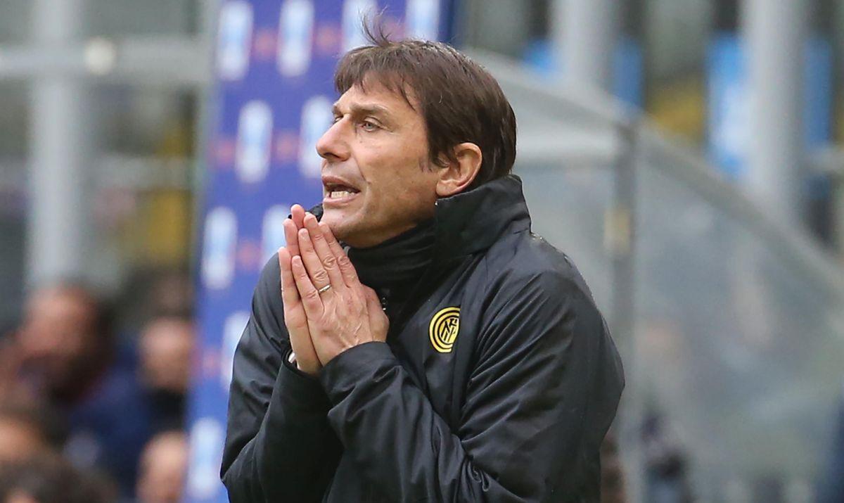 Conte bio brutalno iskren, a Tottenham se zbog toga povukao iz pregovora