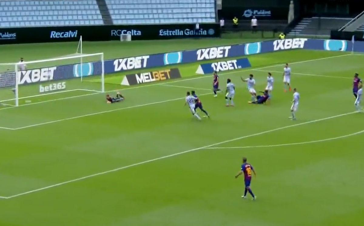 Luis Suarez ponovo: Samo rijetki majstori poput njega zabijaju ovakve golove