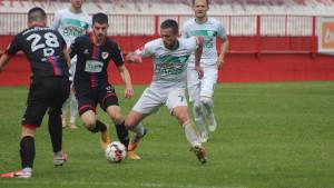 FK Klis oduševio navijače Veleža pred derbi protiv Borca