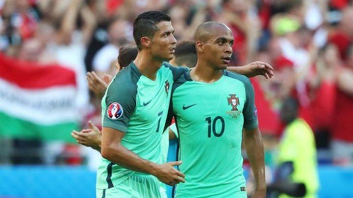 Joao Mario: Nagovaram Ronalda da dođe u Inter