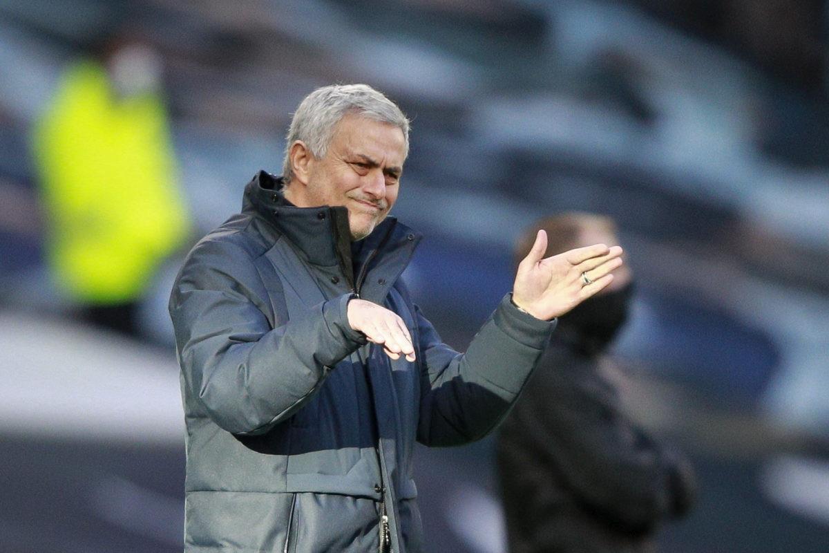 Koga Mourinho najviše voli da gleda u Premiershipu?