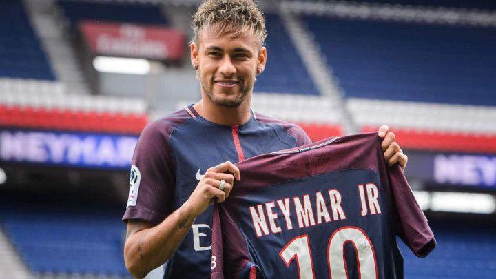 Iz Emeryjeve kuće ukradeni Neymarovi dresovi i dokumentacija od transfera