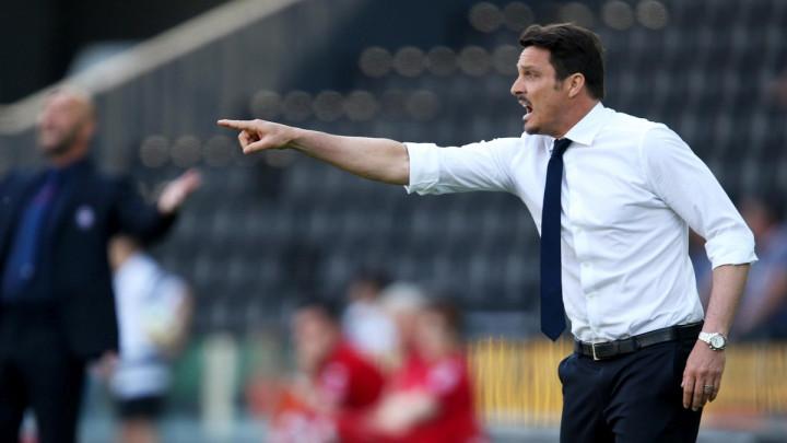 Oddo dobio otkaz u Udineseu, vjerovatno ga nasljeđuje Tudor