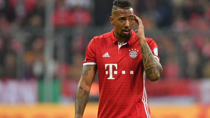 Bild tvrdi da je Bayern u pregovorima, Boateng na izlaznim vratima