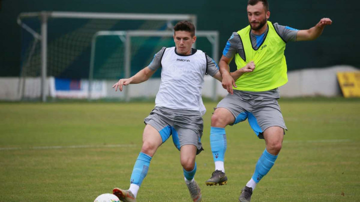 Trabzon nije prijavio Anđušića za Spartu, transfer dogovoren
