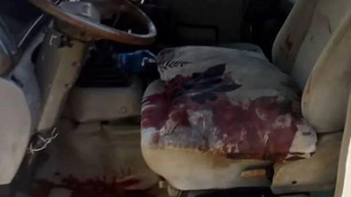 U Nigeriji izrešetan autobus, povrijeđeno pet fudbalera koji su putovali na daleko gostovanje