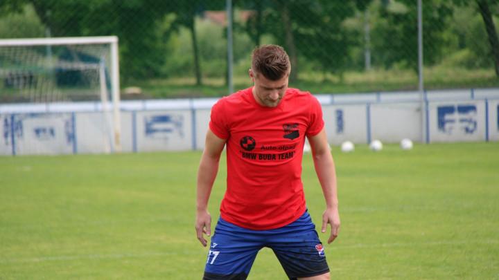 Kada hoće teško ga je zaustaviti: Travančić ponovo zablistao na bh. terenima