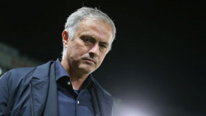 Mourinho u Podgorici zbog reprezentativca Srbije
