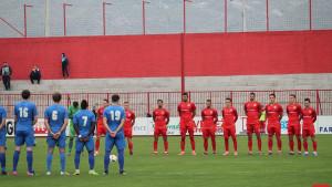 Uzbudljivo u Prvoj ligi FBiH: Velež jesenji prvak, N. Travnik jednom nogom u nižem rangu
