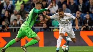 Hazard: Odbio sam PSG više puta jer u Francuskoj mogu igrati samo za jedan klub